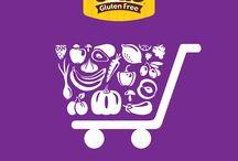 Gluten Free Info / by Myrti Freitas