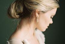 Hair / by Janny Hoekstra