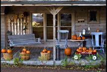 Fall. My favorite season!!! / by Judy Lanham Falin