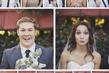 Bridal Party Wedding Ideas / by Shannon Fox