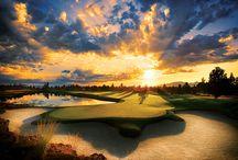 Golf / by Elizabeth Westfall