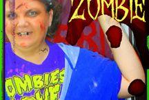 zombies / by Racheli Zusiman