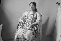 Kiowa Indian / by Melissa McCartney