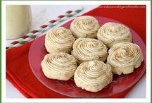 Christmas Cookies / by Tina_Vega
