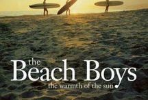 The Beach Boys / by Robert O'Deegan