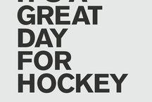 <3 Hockey <3 / by T M