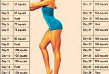 Fitness  / by ally pruneda