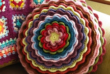 crochet pretty things / by Casey Conway - King