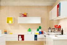 Kitchen Ideas / by My Modern Met