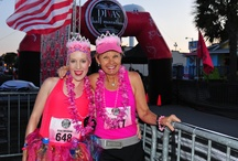 2012 North Myrtle Beach / Registration is now open for the 2013 Divas Half Marathon in North Myrtle Beach!!   www.runlikeadiva.com / by Divas Half Marathon & 5K Series