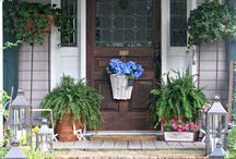 Front Porch / by Amy Espinoza