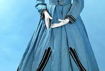 Historical clothes / by Deborah Curtis