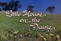 Little House on the Prairie / by Ellen Ewing
