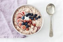 Breakfast Treats / by Catherine Chugg