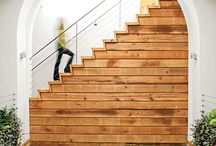 Stairs / by Ore Studios