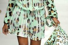 Fashion  / by P R Hill