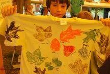 Crafting / Doing an art project with the kids doesn't have to be complicated to be cute.  Check out these ideas!  Try them at home and share them with your friends! / by Wisconsin Department of Natural Resources (DNR)