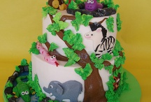Birthdays / by Jenna Andersen