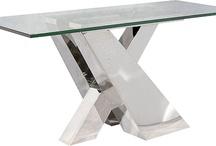 Tables / by Alexander Dzivnel