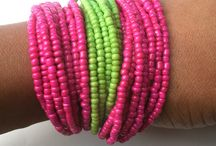 I Love Pink and Green!! / by Joan Newman