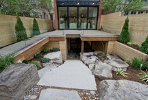 Eco-Friendly Sleek Residential Property / by Solar Innovations, Inc.
