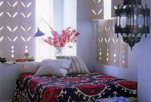 Moroccan style / by Vanessa Shearman