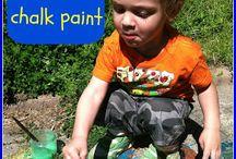 summer fun / by Color Wheel Meals Samantha Gibbs