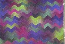 Crochet & knitting loves / by Gail Sneddon