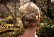 Hair / by Amy Cornwell, LLC