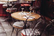 Café / by Cheri Kitchen