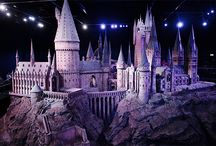 Harry Potter Studio Tour / by Lela London