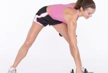 Health & Fitness / by Nikoletta Naftolin
