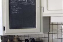 Kitchen Redo / Things I would like to do in the kitchen. / by Jessica Pike