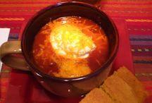 Food to make / by Cassie Osborne (3Dinosaurs.com)