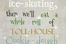 Holidays  / by Me