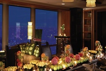 Private Dining in Shanghai / by Forbes Travel Guide