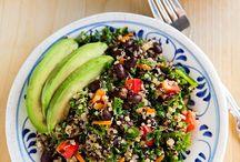 Salads / by Kitchenbug