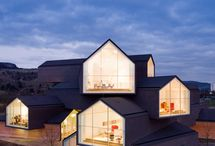 architecture  / likes   inspirations   ideas / by Ricardo Bernardes