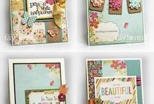 Cardmaking / by Tina Butler