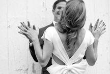 Wedding Fashion   / by Kate Murdoch