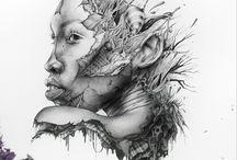 Art / Art / by Leonardo Millan