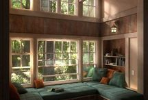 Dream Home / by Lisa Hencley