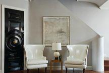 Black Doors / by Online Interior Design