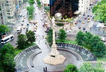 new york / by Eduardo Burecovics