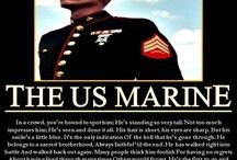 It's A Marine Thing  / by Brenda Nanni
