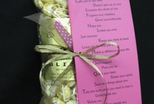 Gift Ideas / by Amanda Merv