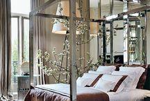 bedroom love / by Starr Nordgren