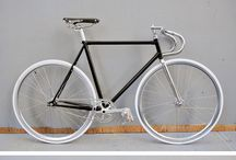 Bikes / by Manuele Gazzardi