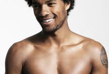 Frospiration / by Black Male Models