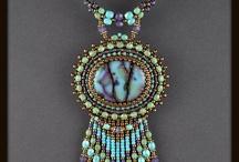 Beads / by Katalin Kmetz